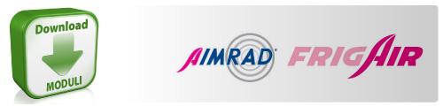LISTINI: AIMRAD-FRIGAIR